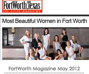 Allison Poston Honored with Most Beautiful Women Title